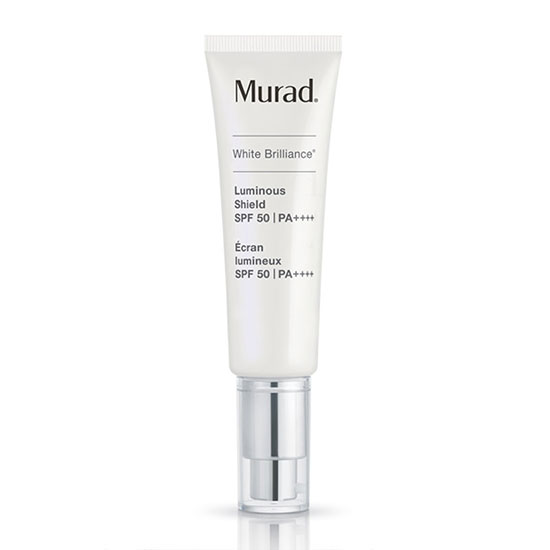 Murad White Brilliance Luminous Shield SPF 50 |PA++++