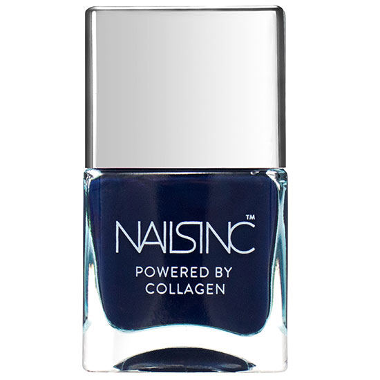 Nails Inc Powered By Collagen Nail Polish Arthur Road
