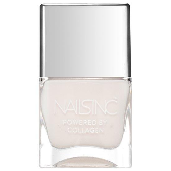 Nails Inc Powered By Collagen Ridgefiller Base Coat 14ml