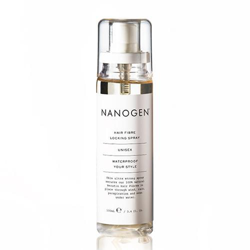 Nanogen Hair Fibre Locking Spray