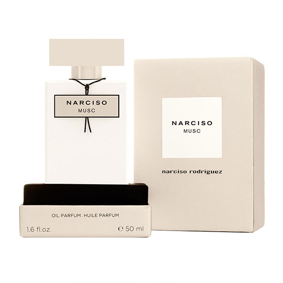 Narciso Rodriguez Narciso Musc Oil 50ml