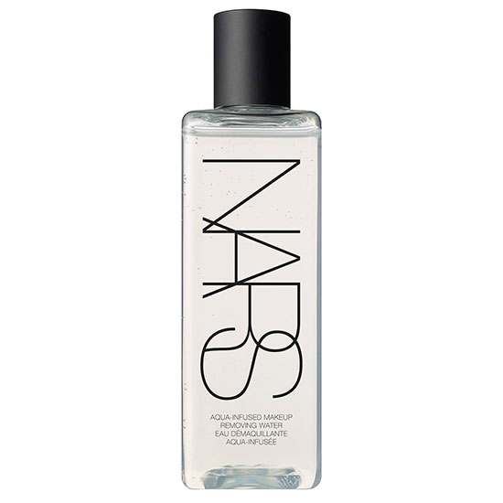 NARS Cosmetics Aqua Infused Makeup Removing Water 200ml