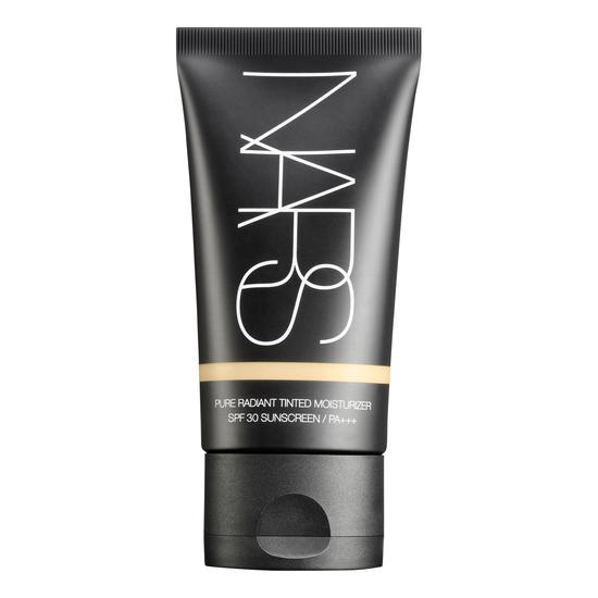 NARS Pure Radiant Tinted Moisturiser SPF 30/PA+++ Finland - Light, Neutral