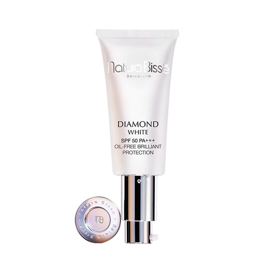 Natura Bissé Diamond White Oil Free Brilliant Sun Protection SPF50