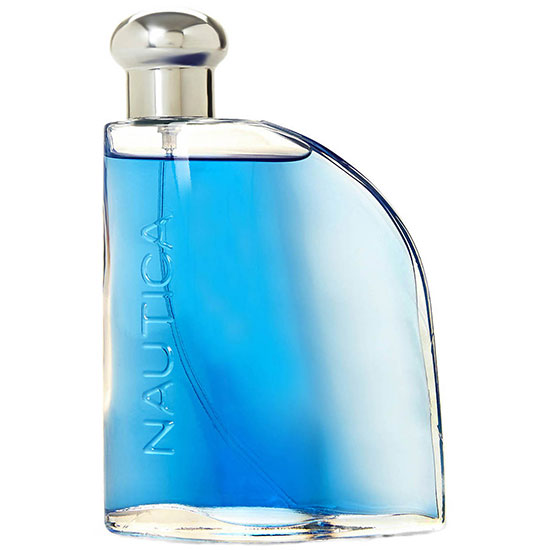 Nautica Blue Eau De Toilette Spray 100ml