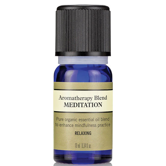 Neal's Yard Remedies Aromatherapy Blend Meditation 10ml