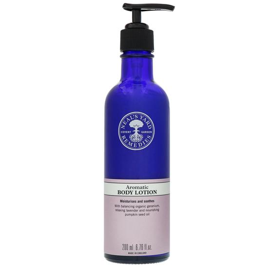 Neal's Yard Remedies Aromatic Body Lotion