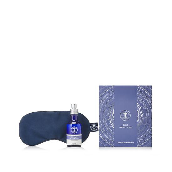Neal's Yard Remedies Rest Prepare For Bed
