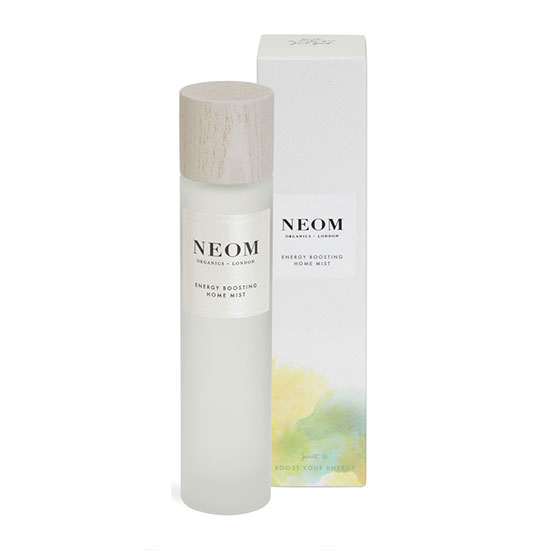 Neom Energy Boosting Home Mist