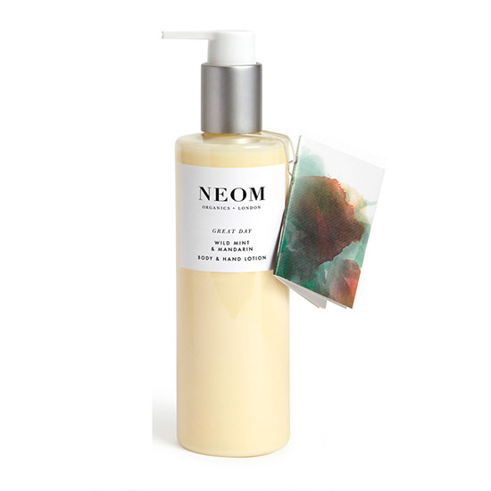 Neom Great Day Body & Hand Lotion