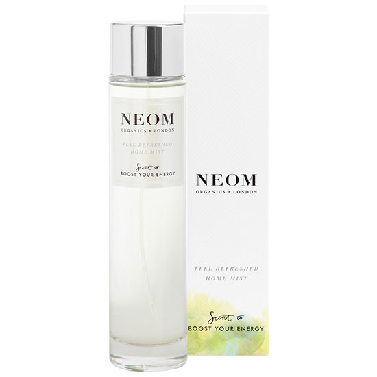 Neom Organics Scent To Boost Your Energy Feel Refreshed Home Mist 100ml