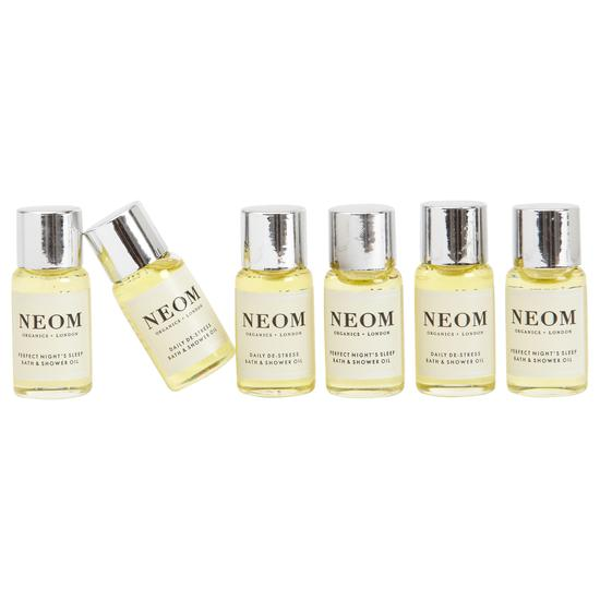 Neom Organics Six Blissful Night's In