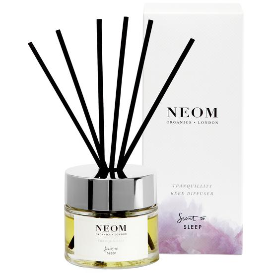 Neom Organics Reed Diffuser: Tranquillity