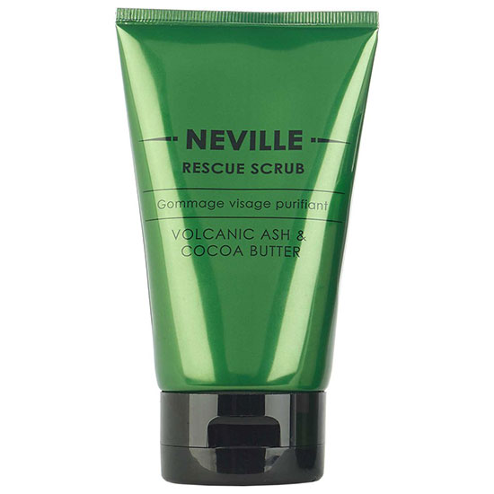 Neville Rescue Scrub Tube