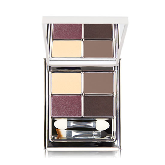 New CID Cosmetics I Shadow Eyeshadow Quad Blackberry Berry