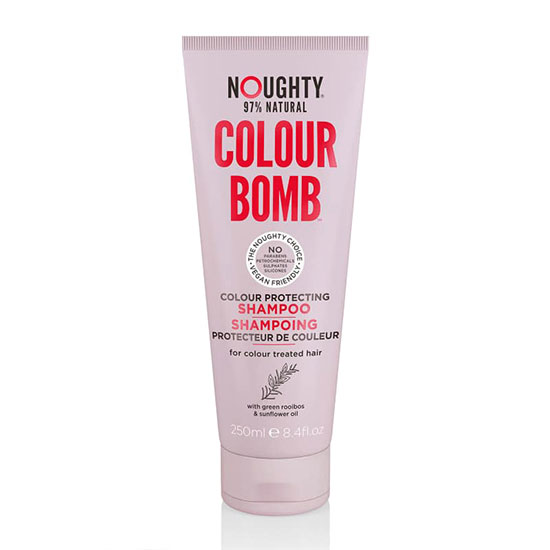 Noughty Colour Bomb Colour Protecting Shampoo 250ml
