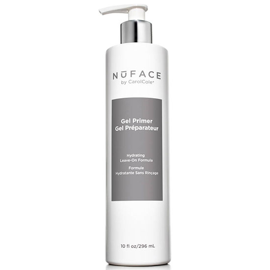NuFACE NuBODY Hydrating Leave-On Gel Primer