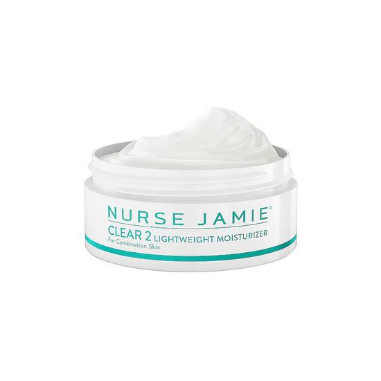 Nurse Jamie Clear 2 Lightweight Moisturiser 50ml