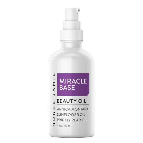 Nurse Jamie Miracle Base Beauty Oil 120ml