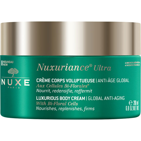 Nuxe Nuxuriance Ultra Luxurious Body Cream 200ml