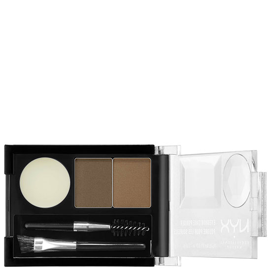 NYX Professional Makeup Brow Cake Powder Blonde