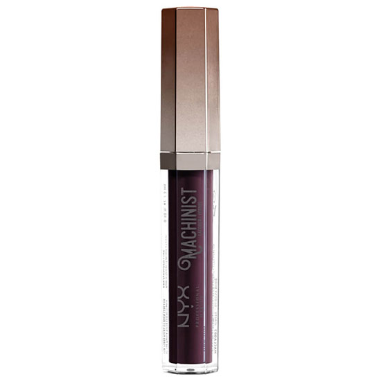 NYX Professional Makeup Machinist Lip Lacquer Grind