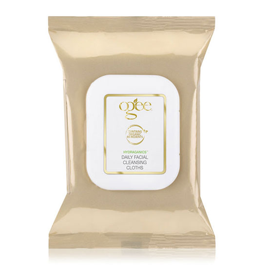Ogee Daily Facial Cleansing Cloths x 30