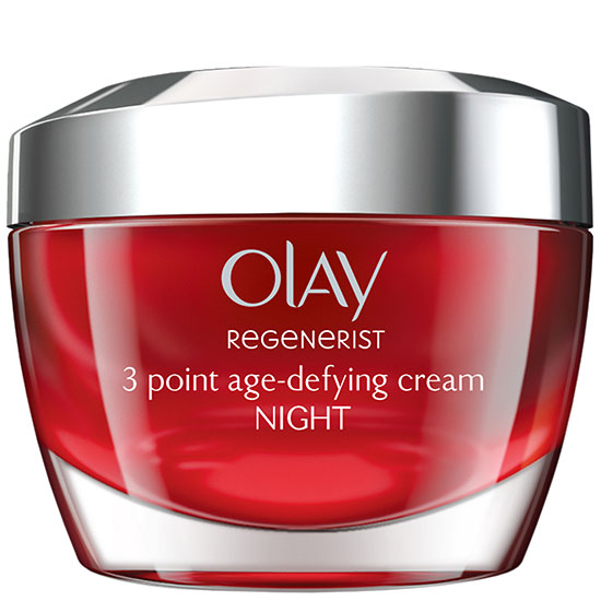 Olay Regenerist 3 Point Super Age Defying Night Cream