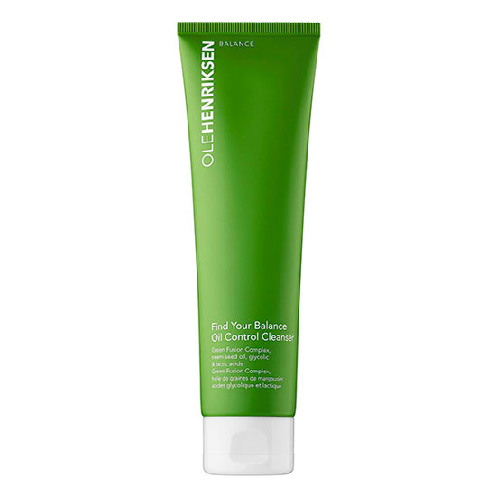 Ole Henriksen Find Your Balance Oil Control Cleanser 60ml