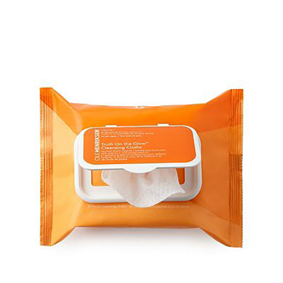 Ole Henriksen Truth On The Glow Cleansing Cloths 30 Cloths