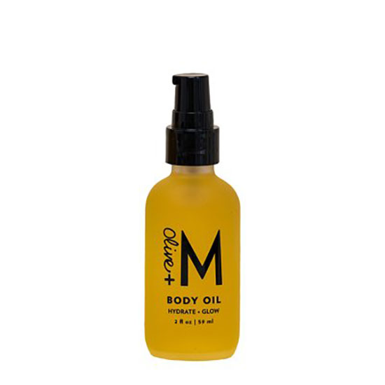 Olive + M Body Oil 59ml