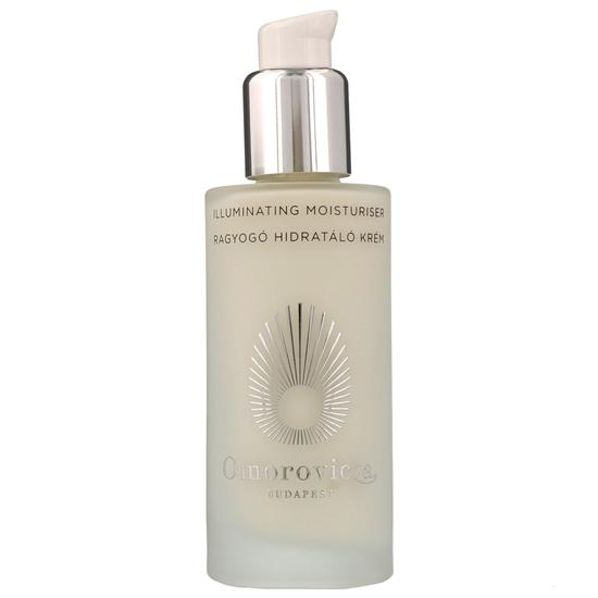 Omorovicza Illuminating Moisturiser 50ml