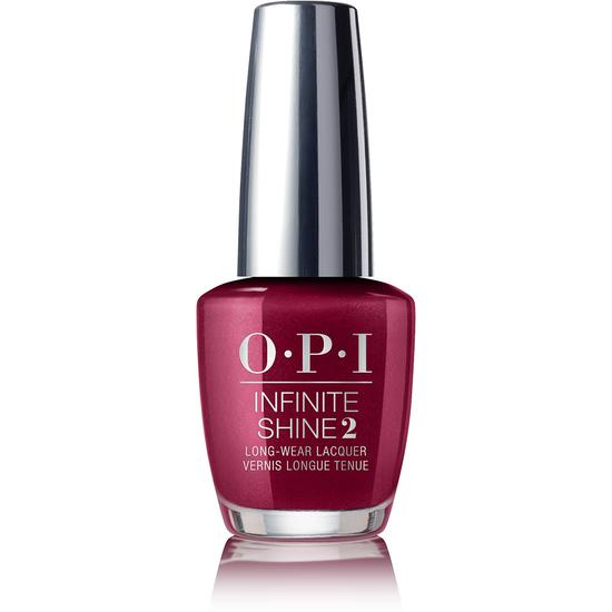 OPI Infinite Shine Gel Effect Nail Lacquer