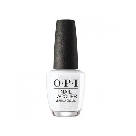 OPI Nutcraker Nail Polish Dancing Keeps Me On My Toes