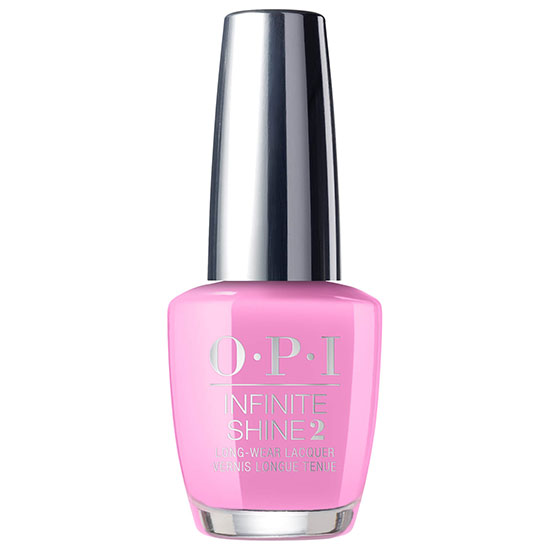 OPI Tokyo Collection Infinite Shine Another Ramen Tic Evening Nail Varnish