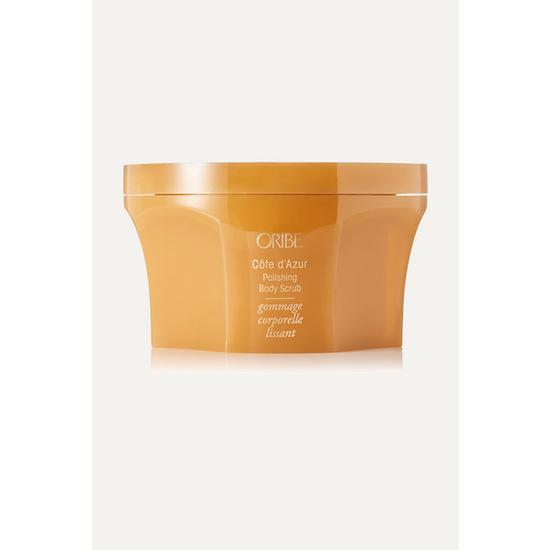 Oribe Cote D'azur Polishing Body Scrub 196g