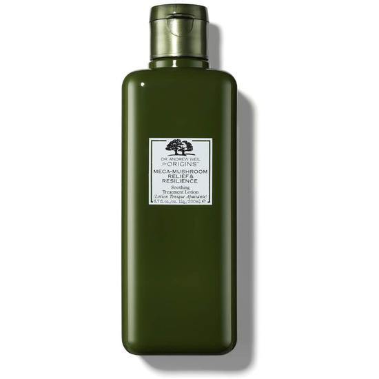 Origins Dr. Andrew Weil For Origins Mega Mushroom Relief & Resilience Soothing Treatment Lotion