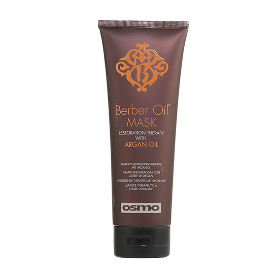 Osmo Berber Oil Restoration Therapy Mask 250ml