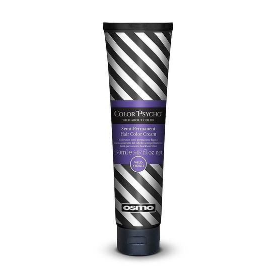 Osmo Colour Psycho Semi-Permanent Hair Colour Wild Violet