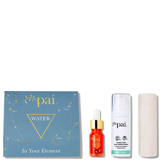 Pai In Your Element Collection: Water