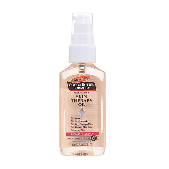 Palmer's Cocoa Butter Rosehip Skin Therapy Oil 60ml