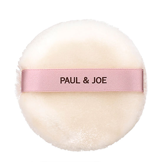 PAUL & JOE Loose Powder Puff