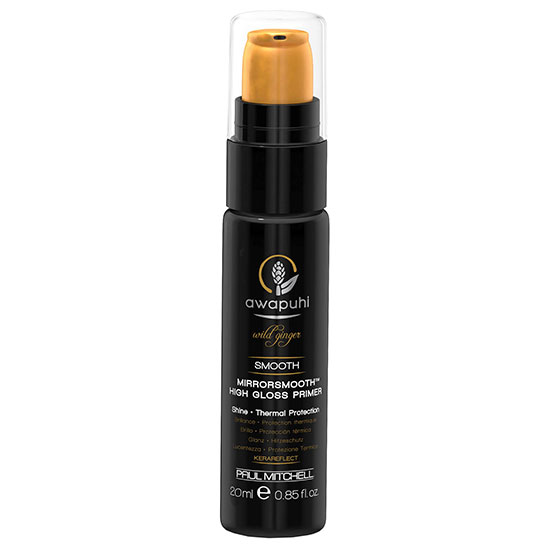Paul Mitchell Awapuhi Wild Ginger MirrorSmooth High Gloss Primer 20ml