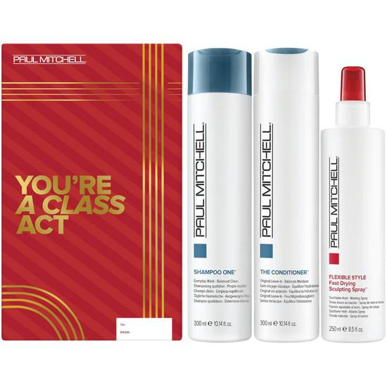 Paul Mitchell Classic Trio: You're A Class Act