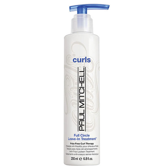 Paul Mitchell Curls Full Circle Leave In Treatment
