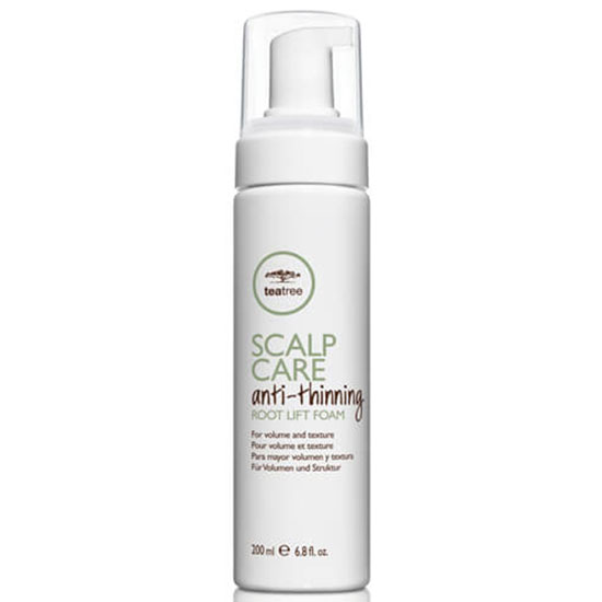 Paul Mitchell Tea Tree Scalp Care Anti-Thinning Root Lift Foam