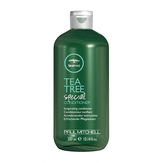Paul Mitchell Tea Tree Trio Shampoo Conditioner & Styling Gel