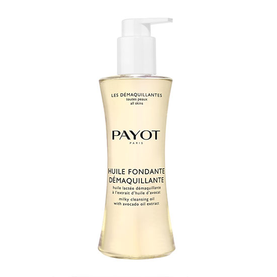 Payot Paris Milky Cleansing Oil
