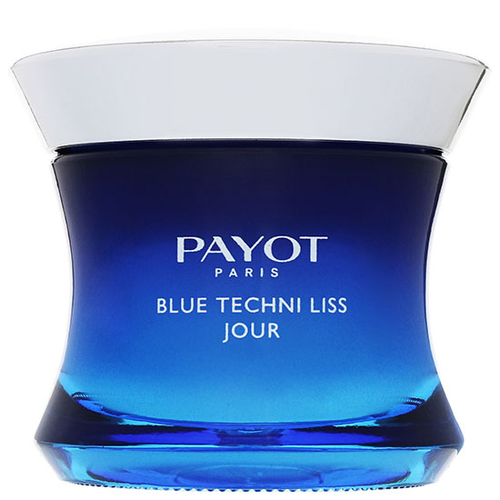 Payot Paris Blue Techni Liss Jour: Chrono Smoothing Cream 50ml