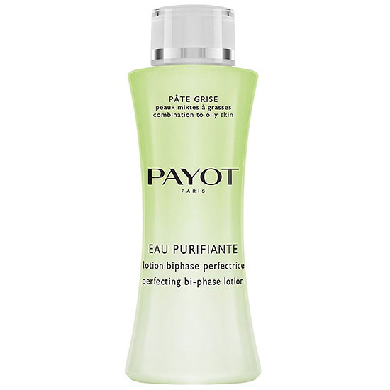Payot Paris Pate Grise Eau Purifiante: Perfecting Bi Phase Lotion 200ml